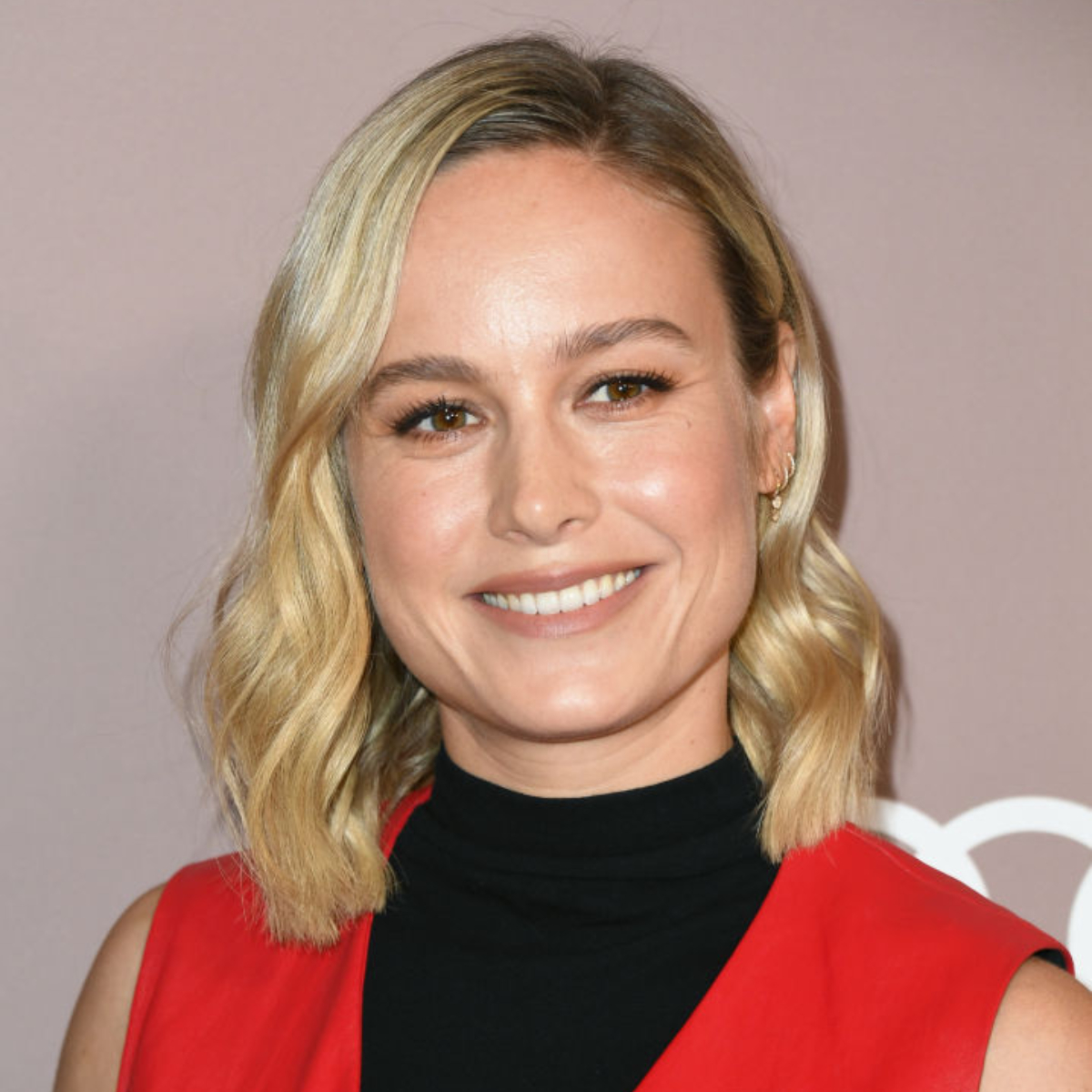 Brie Larson has a PRICELESS reaction to fan proposing his partner in front of her: I am CHANGED