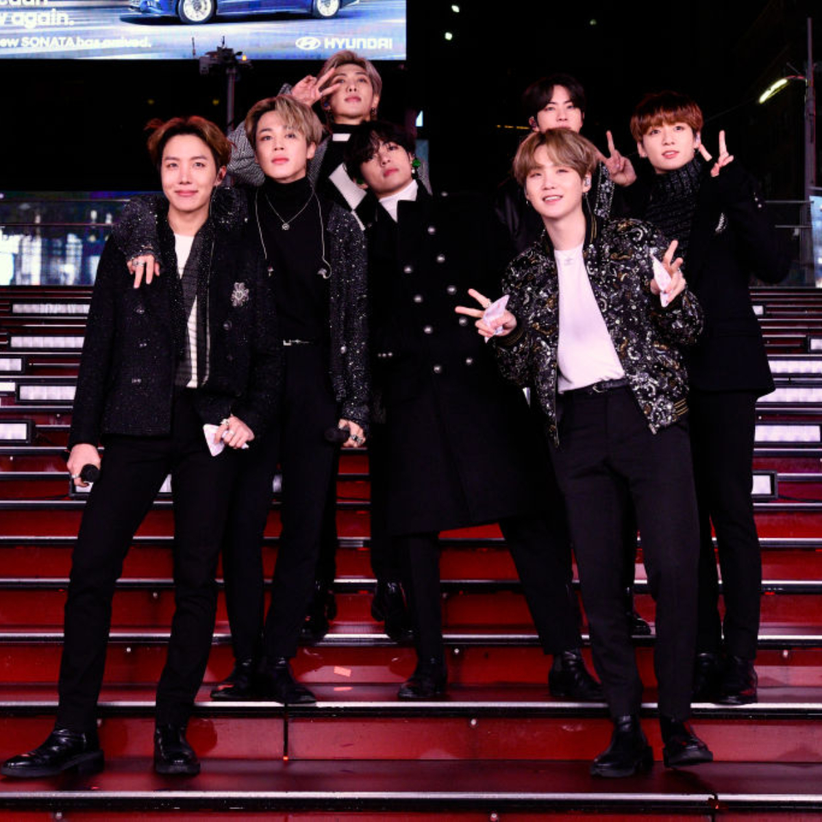 Bts Bang Bang Con The Live Date Time Live Stream How To Watch