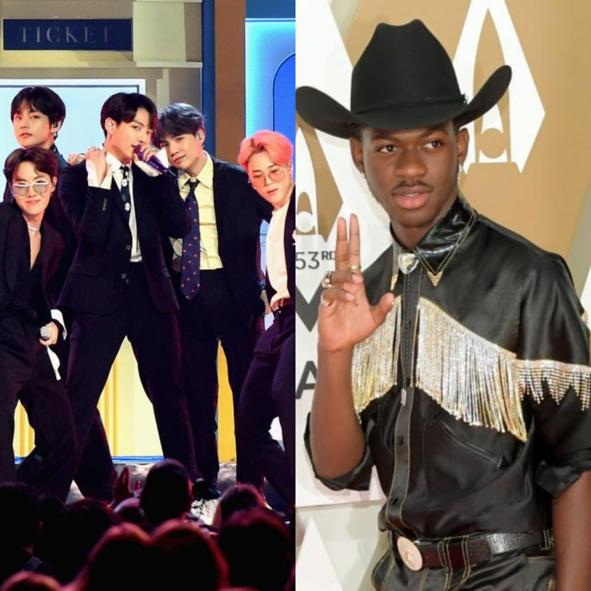 Grammys 2020: BTS to perform alongside Old Town Road's Lil Nas X? Find Out