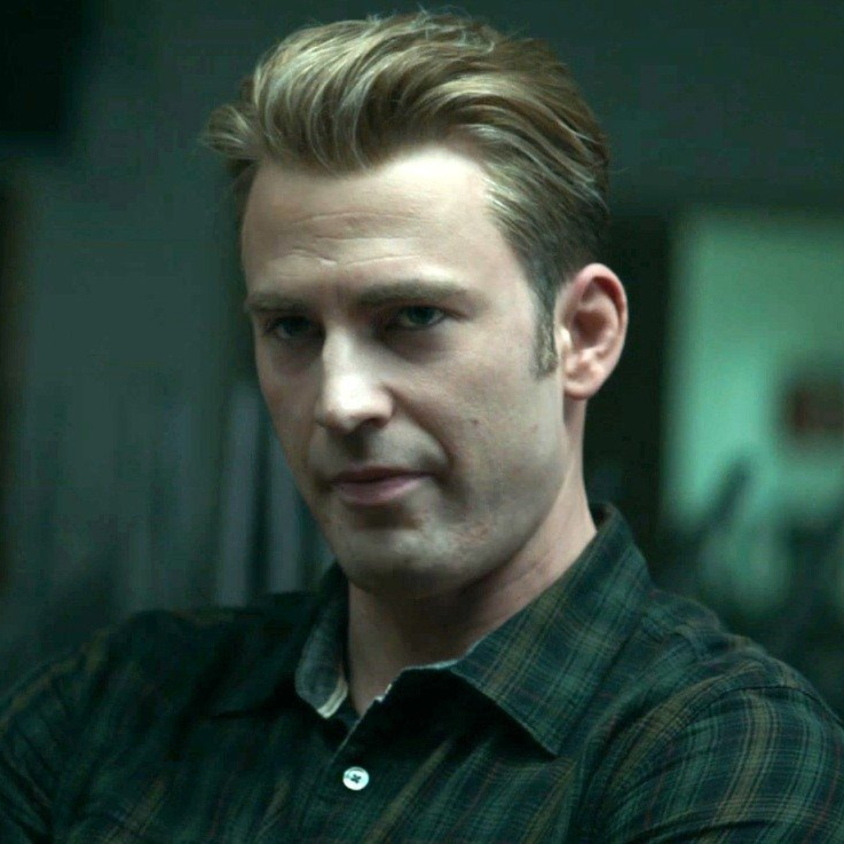 Captain America star Chris Evans gives a DISAPPOINTING The Falcon and the Winter Soldier update