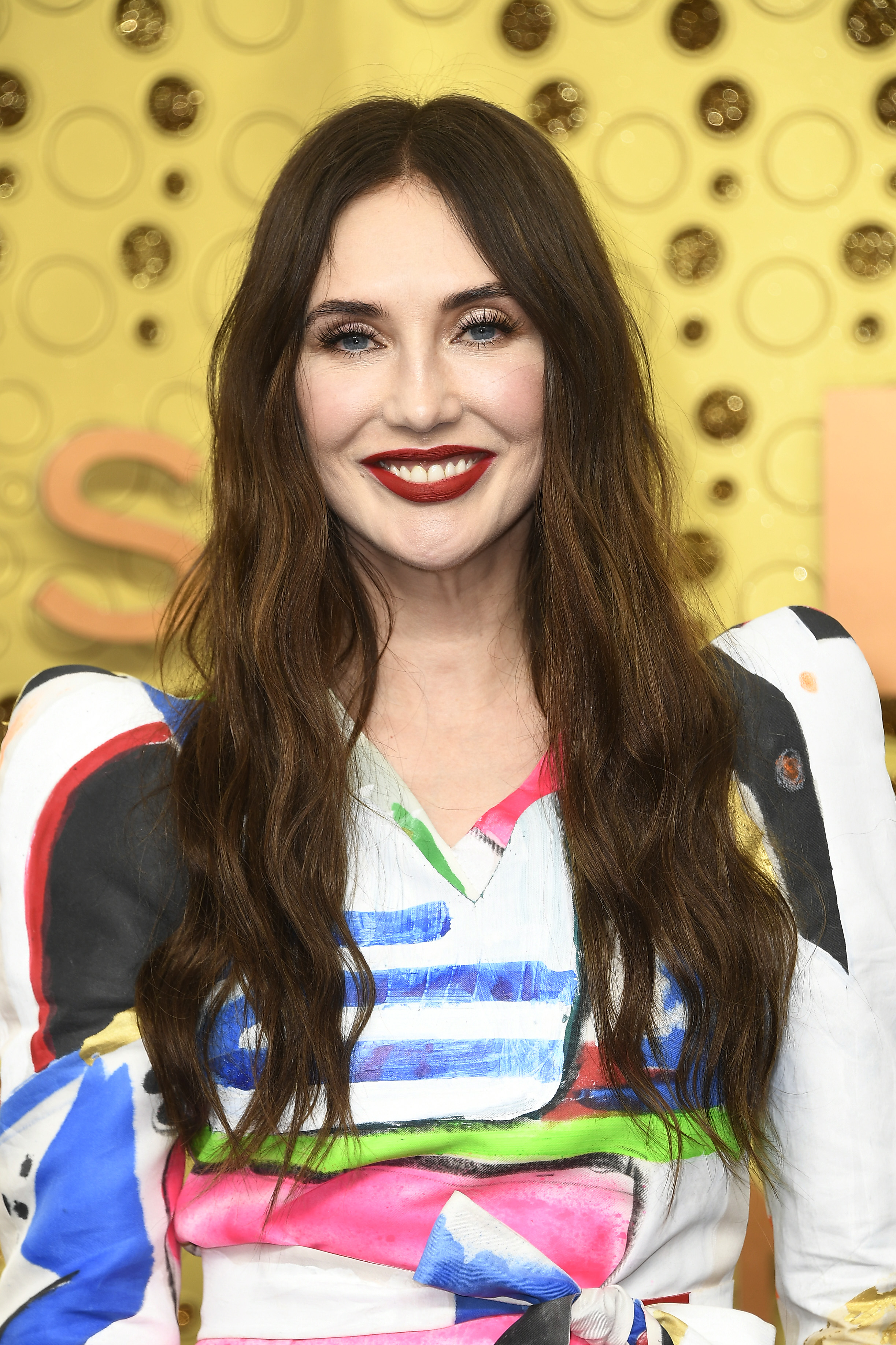 Carice van Houten on Game of Thrones finale: The silliness of who's going to be king was very smart