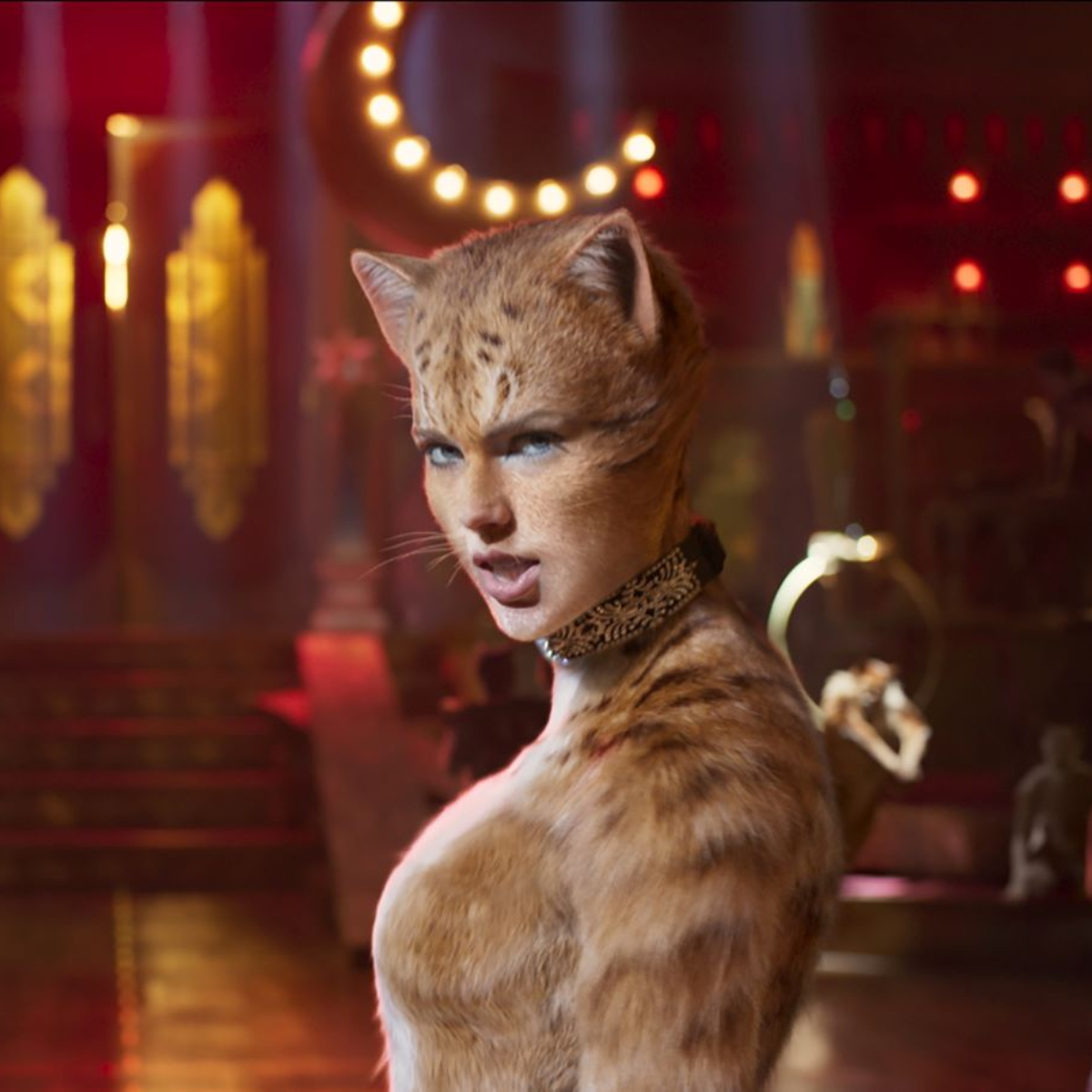 Cats: Here's when Taylor Swift, Idris Elba & James Corden's film will release in India