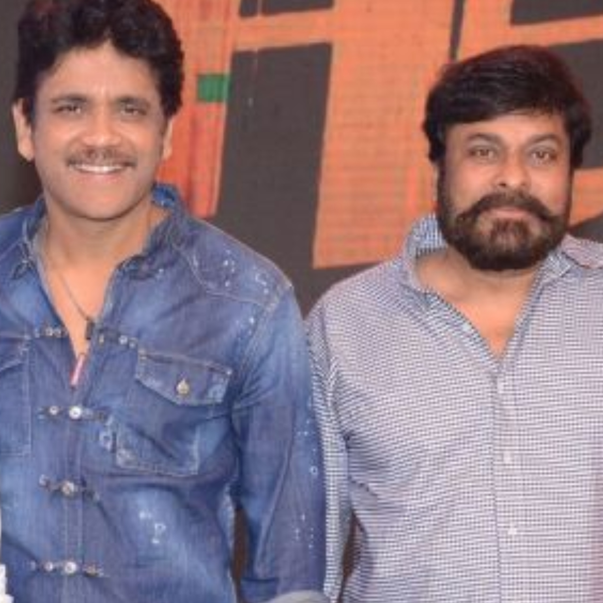 Nagarjuna Akkineni was in tears after watching Sye Raa Narasimha Reddy reveals Chiranjeevi