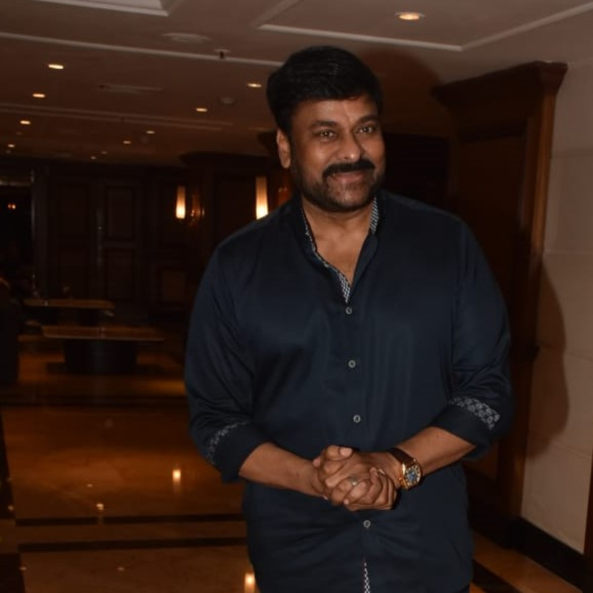 Chiranjeevi on Hyderabad Encounter: This is a warning bell for all who are involved in criminal activities