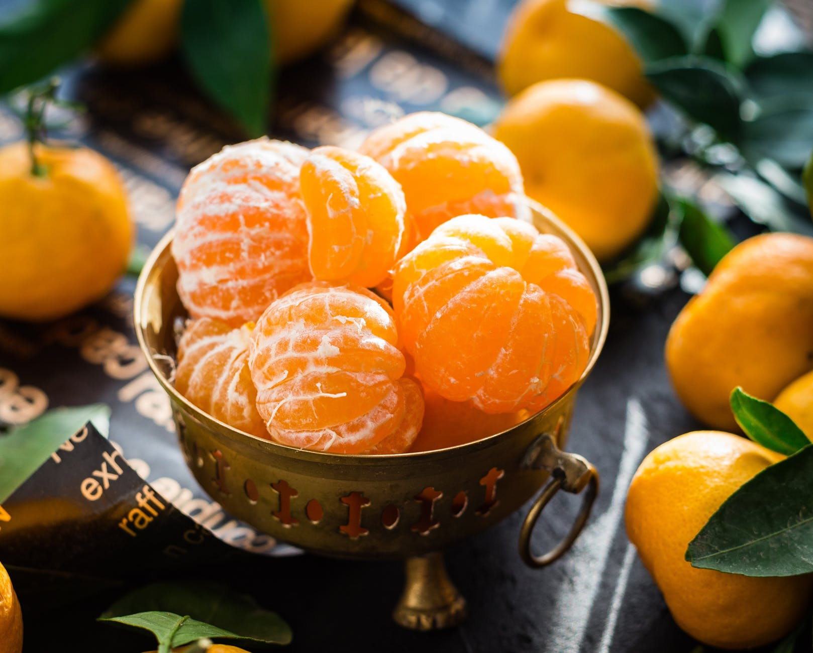 Clementine health benefits: Here's why THIS fruit is a MUST in your diet