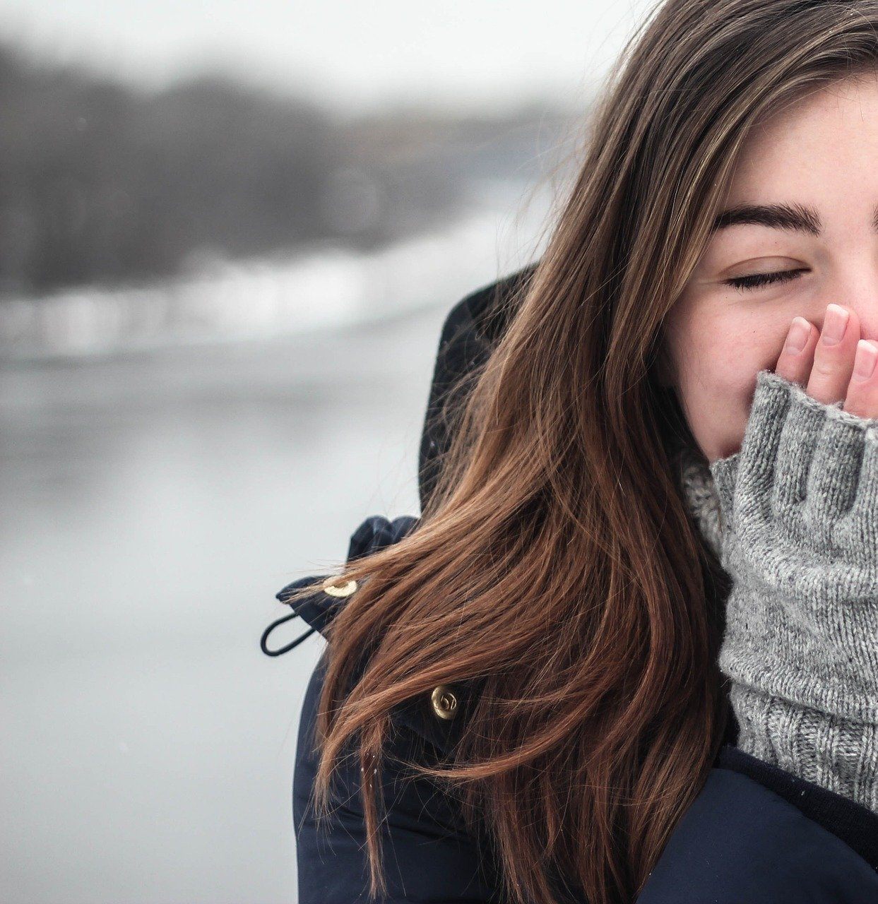THESE easy and RARE tips are the best ways to pamper your skin this winter