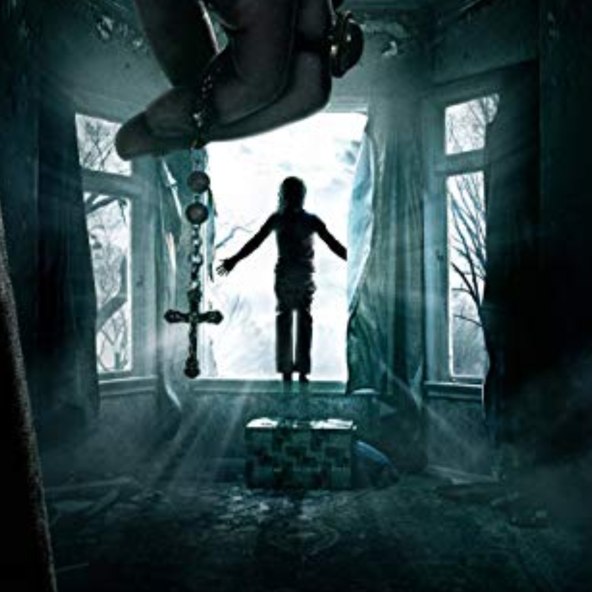 Conjuring 3 is back to haunt you as Warner Bros REVEALS official title and release date; Check It Out