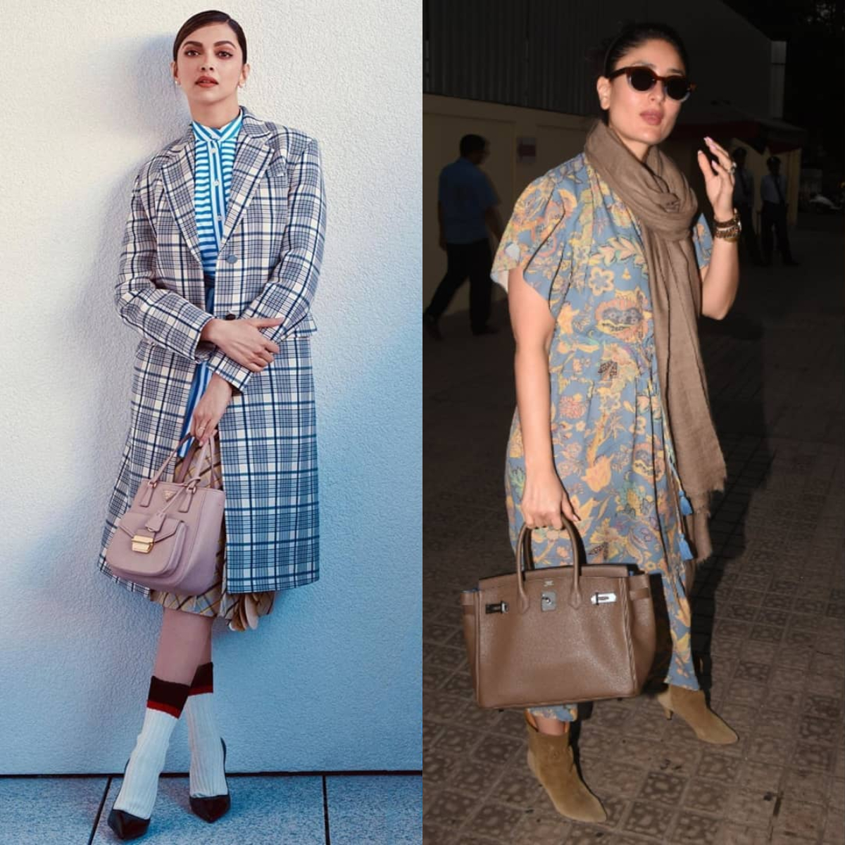 From Deepika Padukone to Kareena Kapoor Khan; THESE looks from the day gone by are worth a glimpse