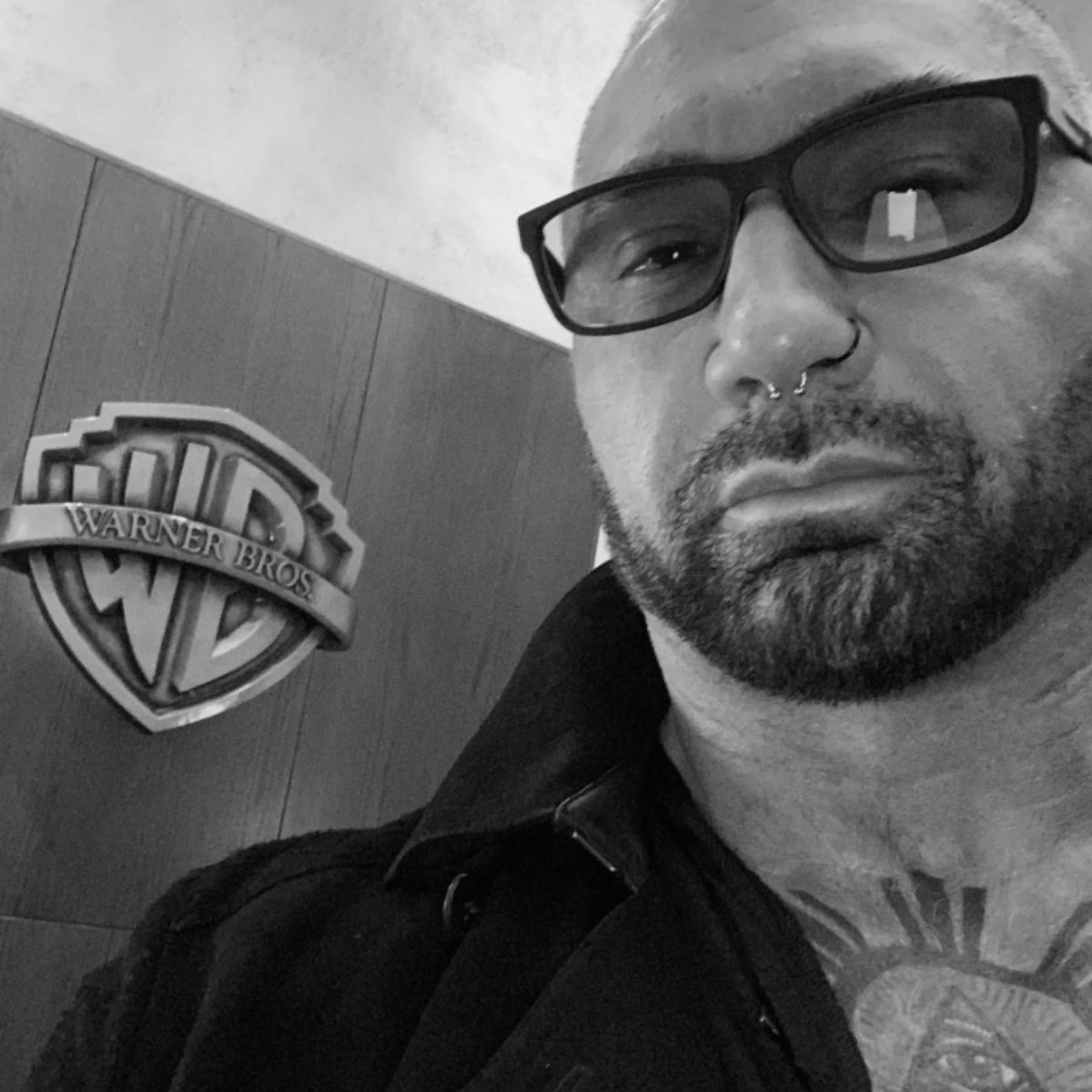 The Batman: Dave Bautista as Bane? Fans believe GotG star is cast in Robert Pattinson's film post cryptic pic