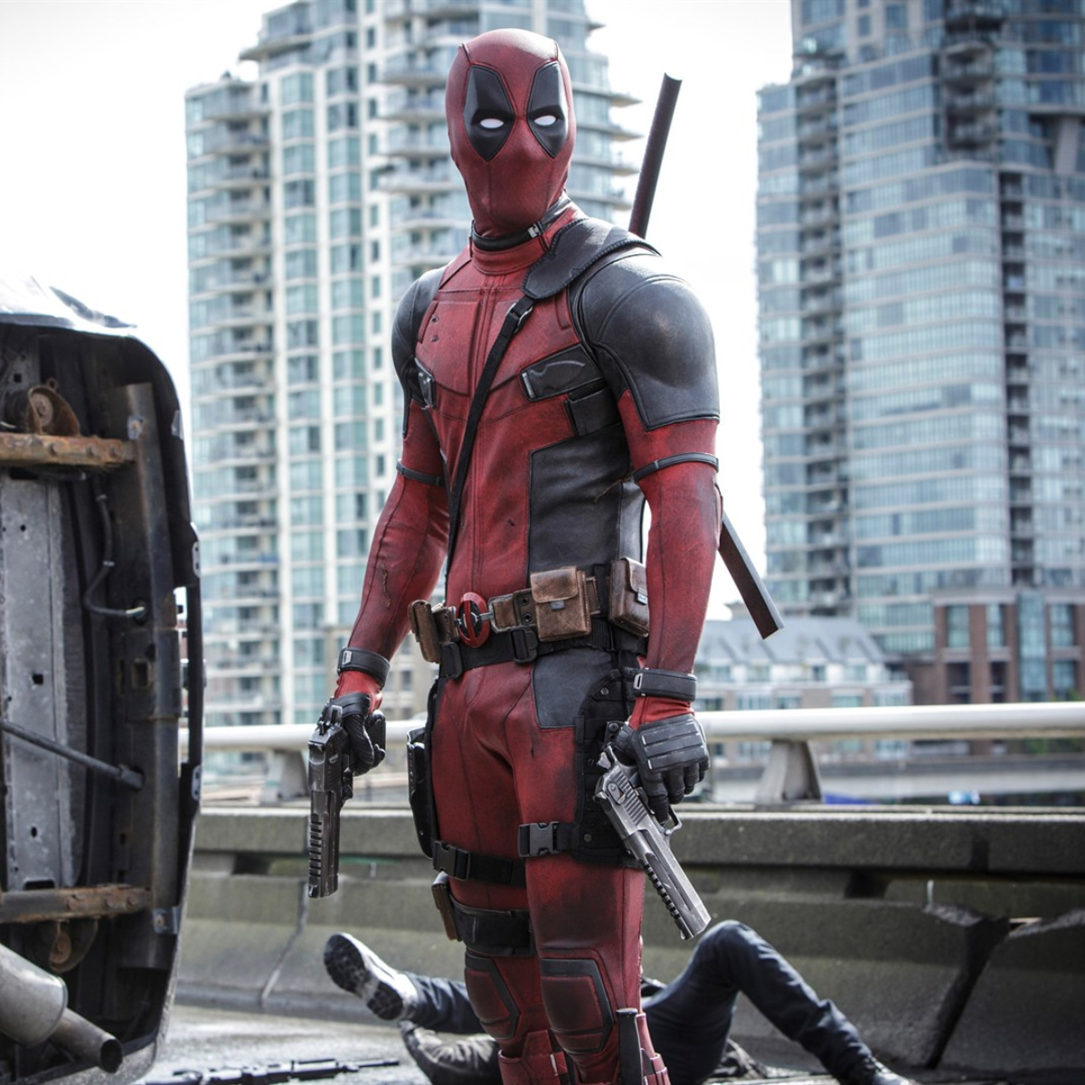 Marvel Studios starts work on Deadpool 3 & it could feature Spider Man and new Captain America? Deets Inside