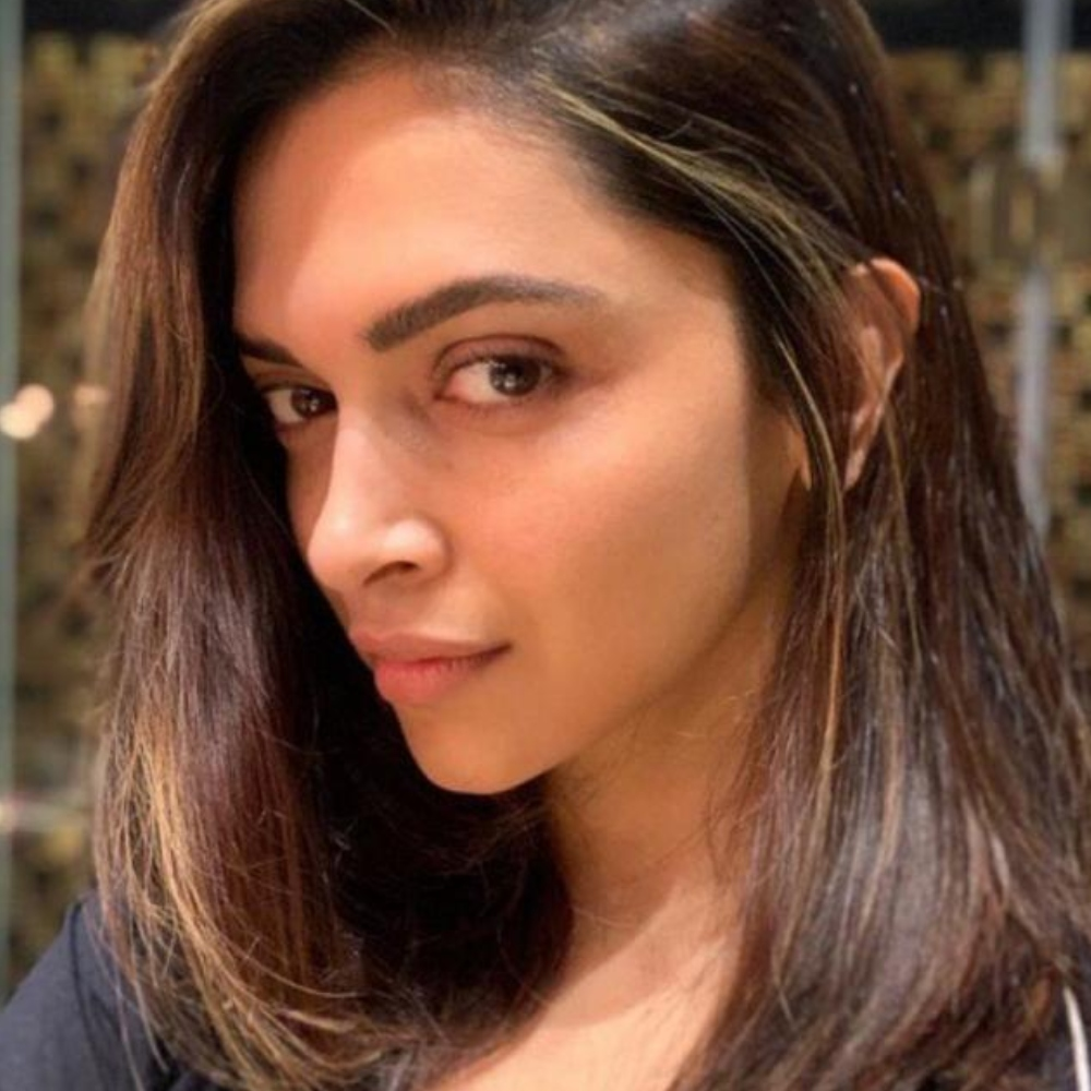 Deepika Padukone opens up about doing titular roles, upcoming movie The Intern & more; DEETS inside