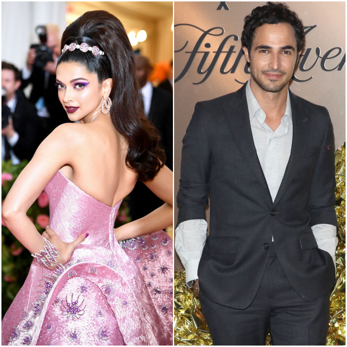 Deepika Padukone S Met Gala Outfit Designer Zac Posen Is Shutting Up Shop After 2 Decades Find Out Why Pinkvilla