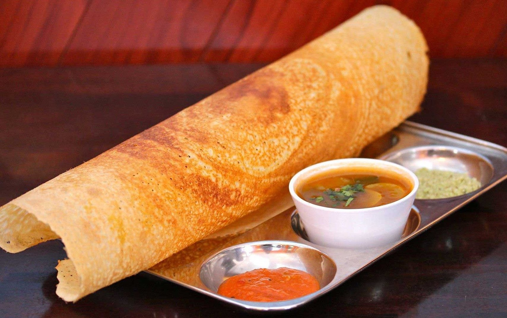 THESE delicious desi breakfast items are a must have