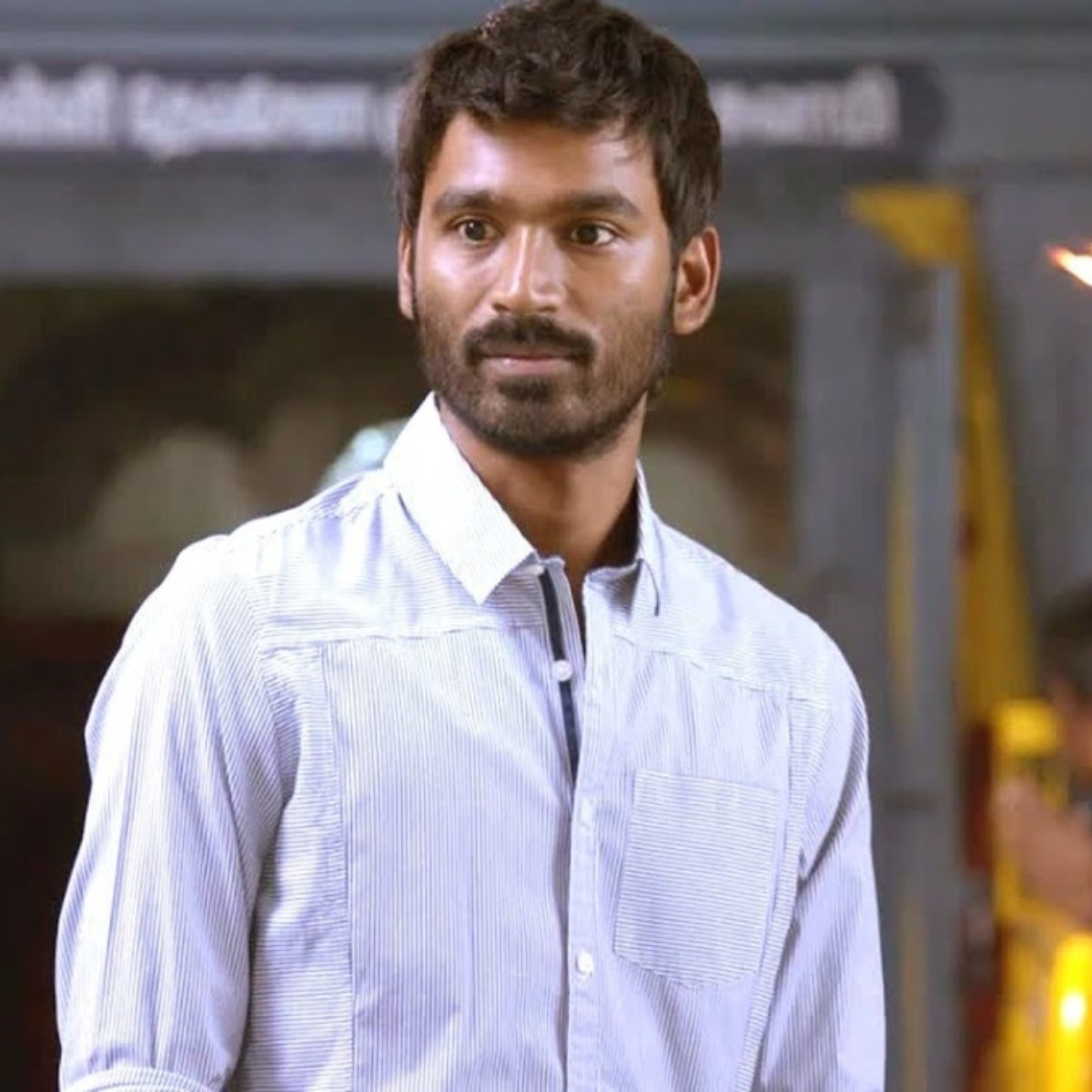 Dhanush REVEALS he is happy on the ban of public exams for classes 5 and 8