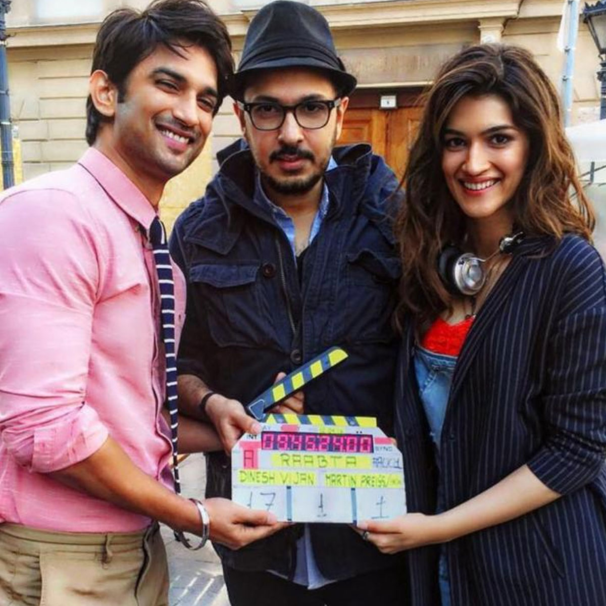 Sushant Singh Rajput case: ED questions Dinesh Vijan about missing Rs 17 cr payment to the late actor: Report