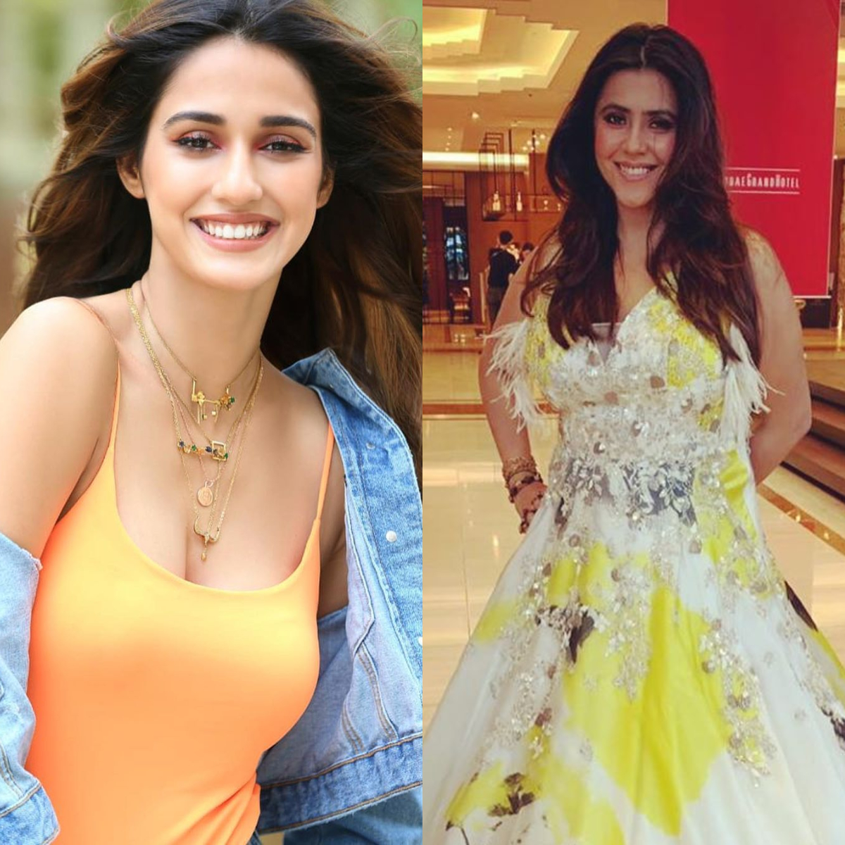 Disha Patani to collaborate with filmmaker Ekta Kapoor for her next project? Find out