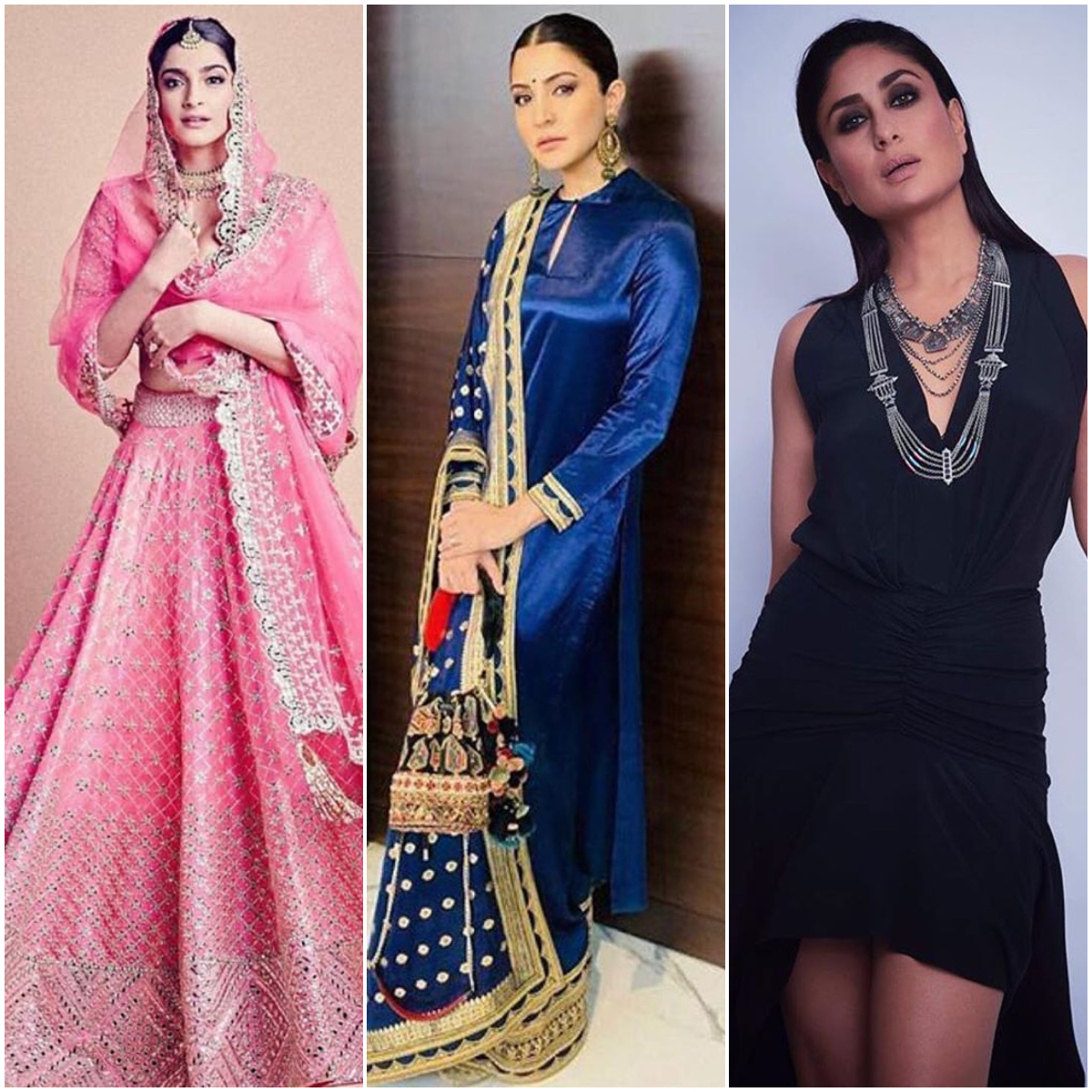 From desi to modern, this Diwali season we have outfit ideas for every kind of girl; Check it out
