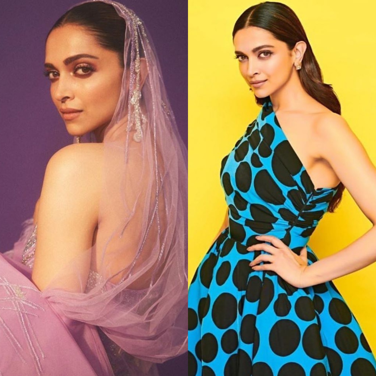 Deepika Padukone's recent fashion looks has literally made us go, 'What was she thinking?