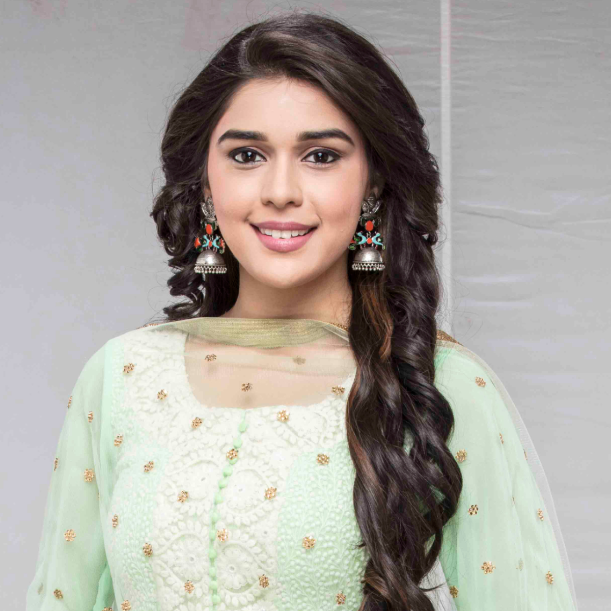 Eisha Singh Reveals Her Excitement About Returning To Ishq Subhan Allah Says This Show Was Always My Baby