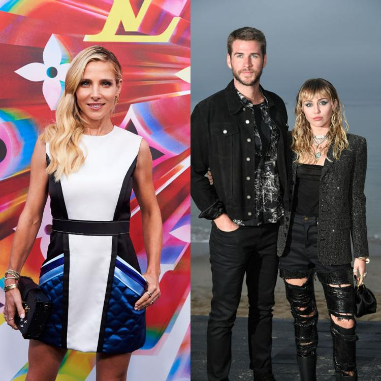 Liam Hemsworth's sister in law Elsa Pataky does not 'regret' getting matching tattoos with Miley Cyrus