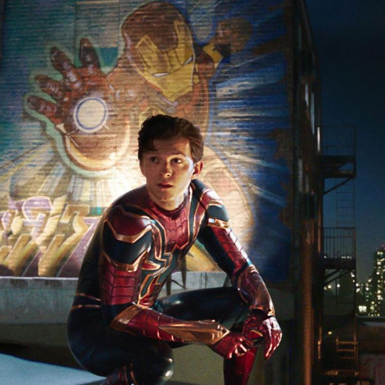 Disney has a New Spider Man Deal For 7 Movies with Tom Holland? Here's what we know