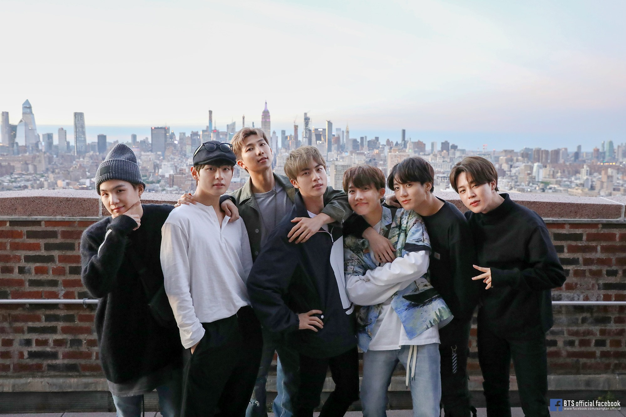 FESTA 2020: BTS share wonderful memories from their 2019 and 2020 ...