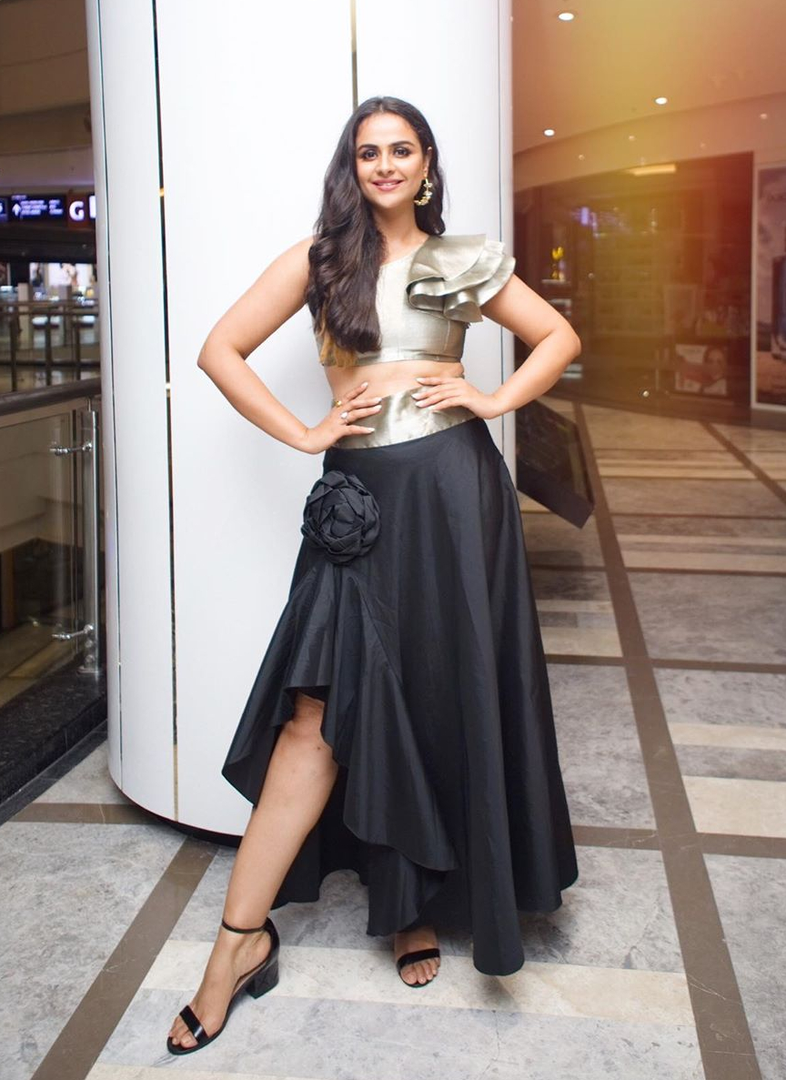 Prachi Tehlan says working with Mammootty was like a dream come true