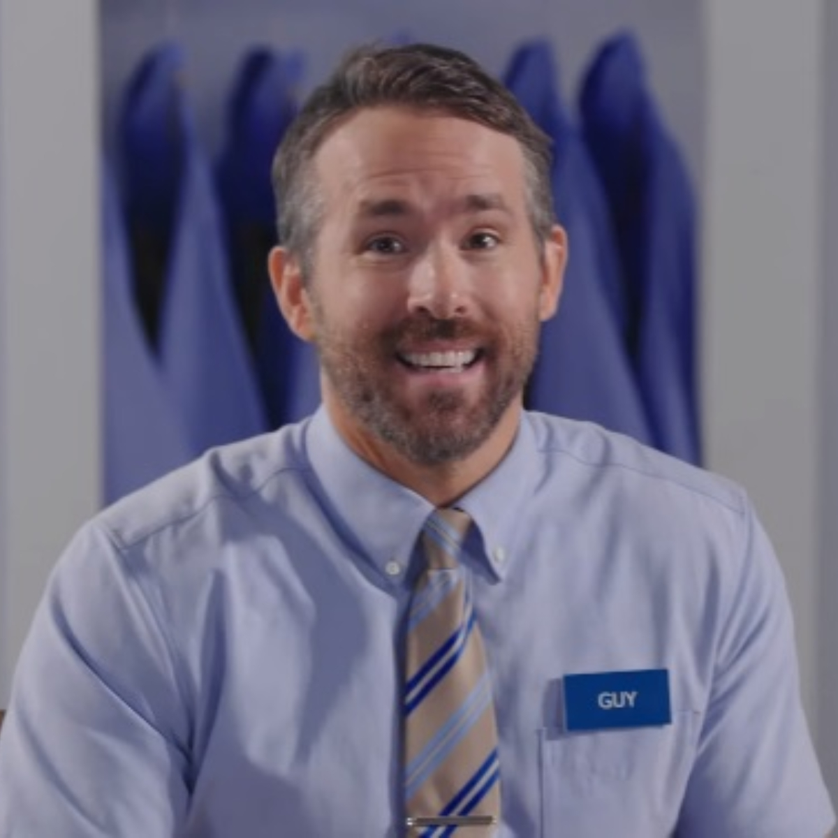 Free Guy Ryan Reynolds Announces The Release Of The Film S Trailer In A Hilarious Way Check It Out Pinkvilla
