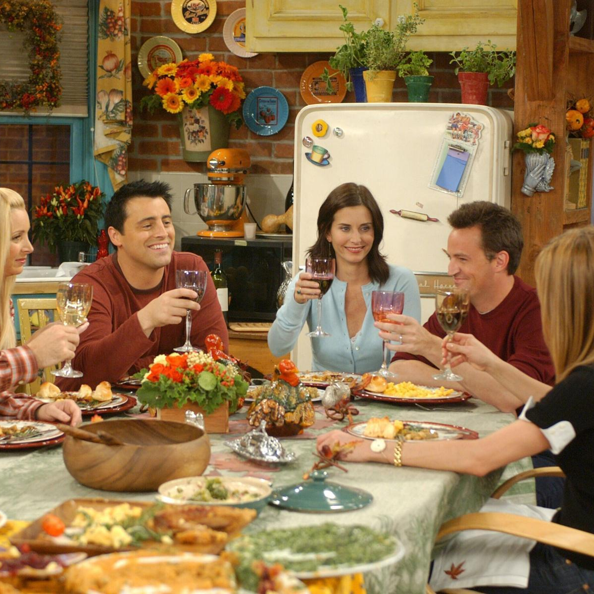 Thanksgiving 2019: FRIENDS Thanksgiving episodes you should rewatch this traditional holiday