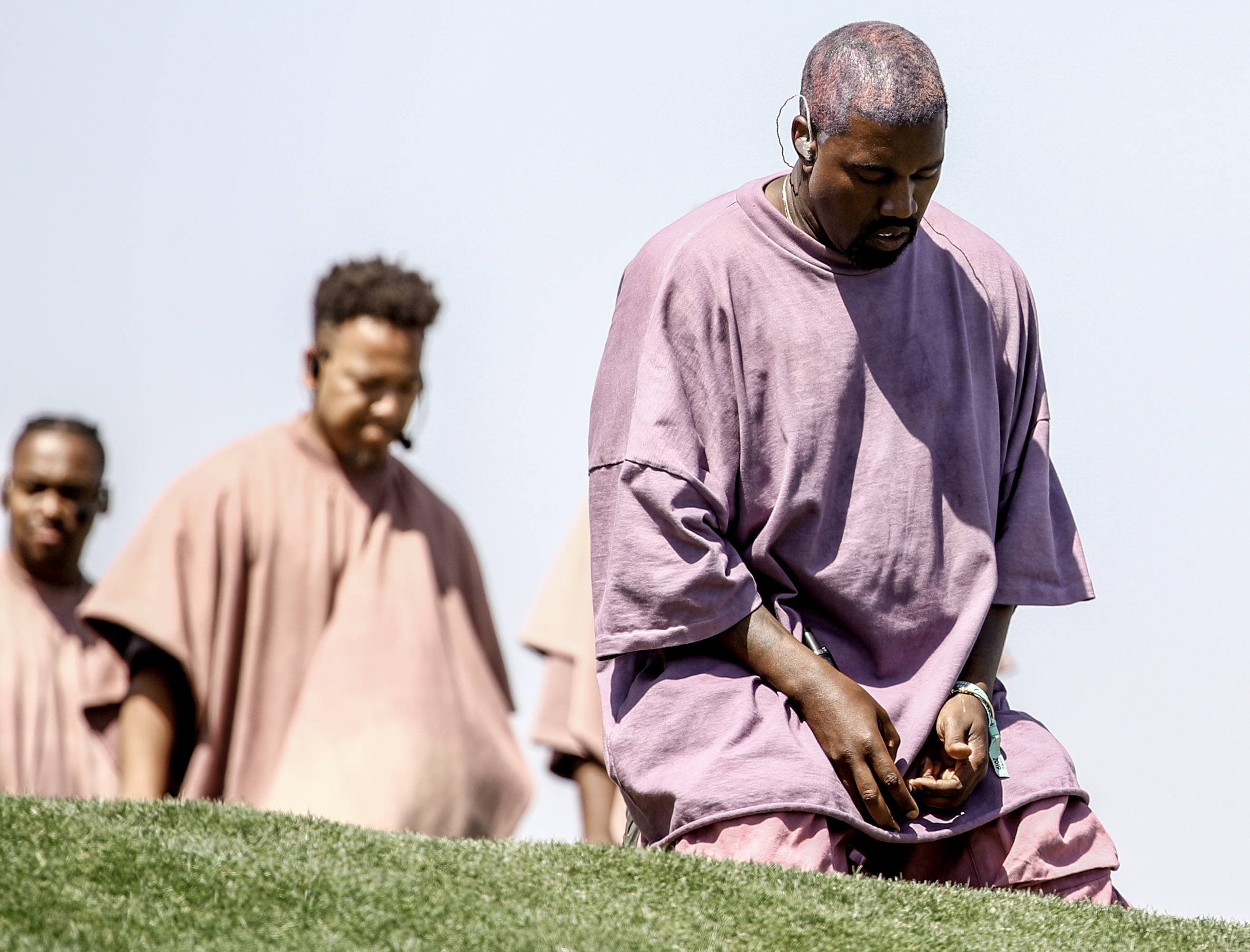 Kanye West CONFIRMS he has officially converted to Christianity; Read Details