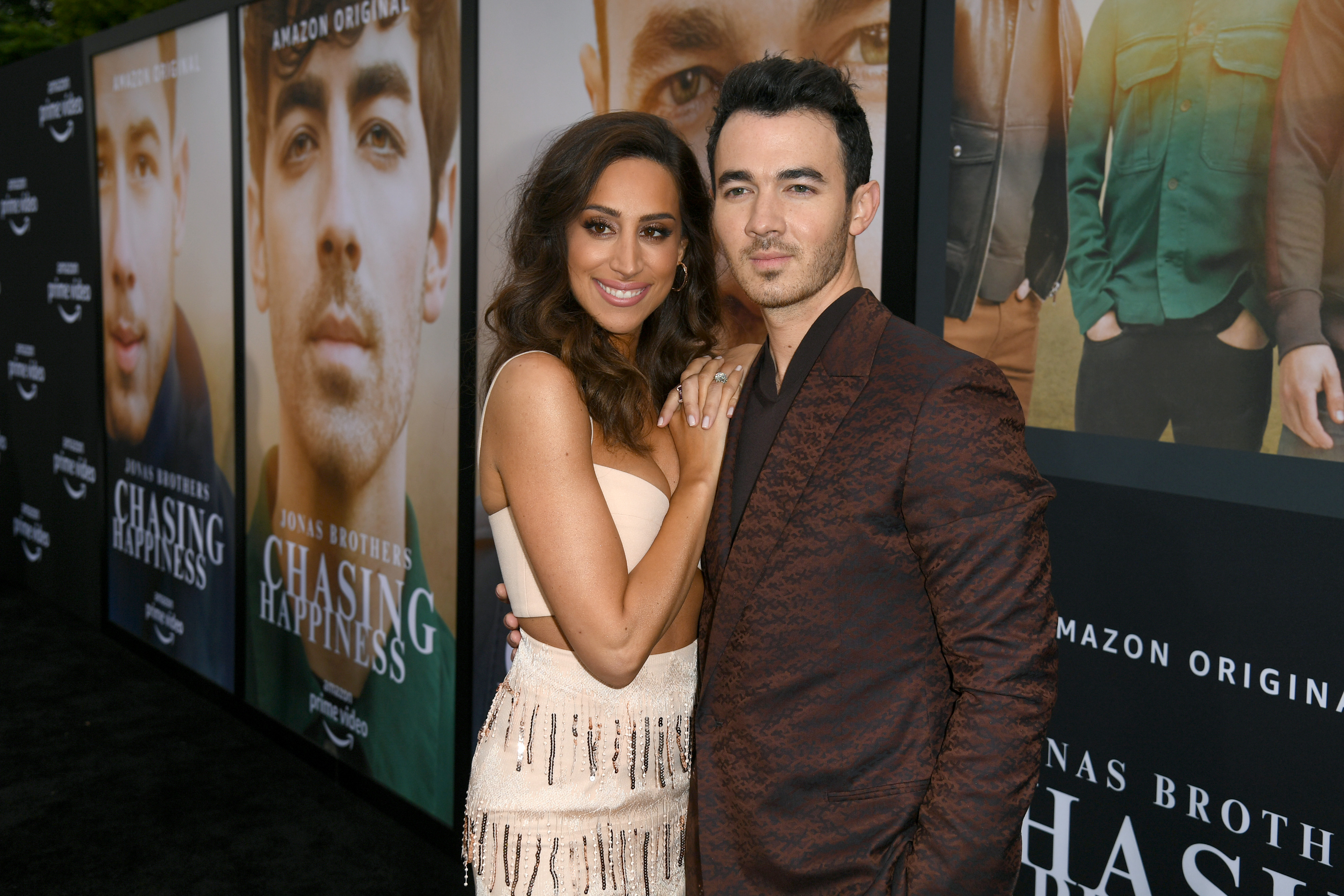 Kevin Jonas gets a 'Sucker' inspired tattoo for wife Danielle Jonas and it's super cute; Check It Out