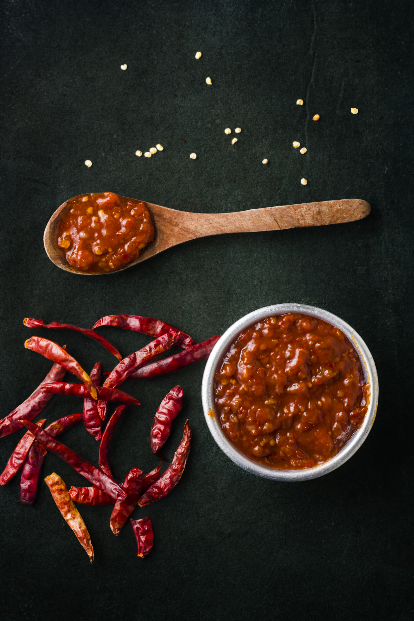 Schezwan Sauce Recipe: HERE's how you can make the delicious Schezwan sauce at home