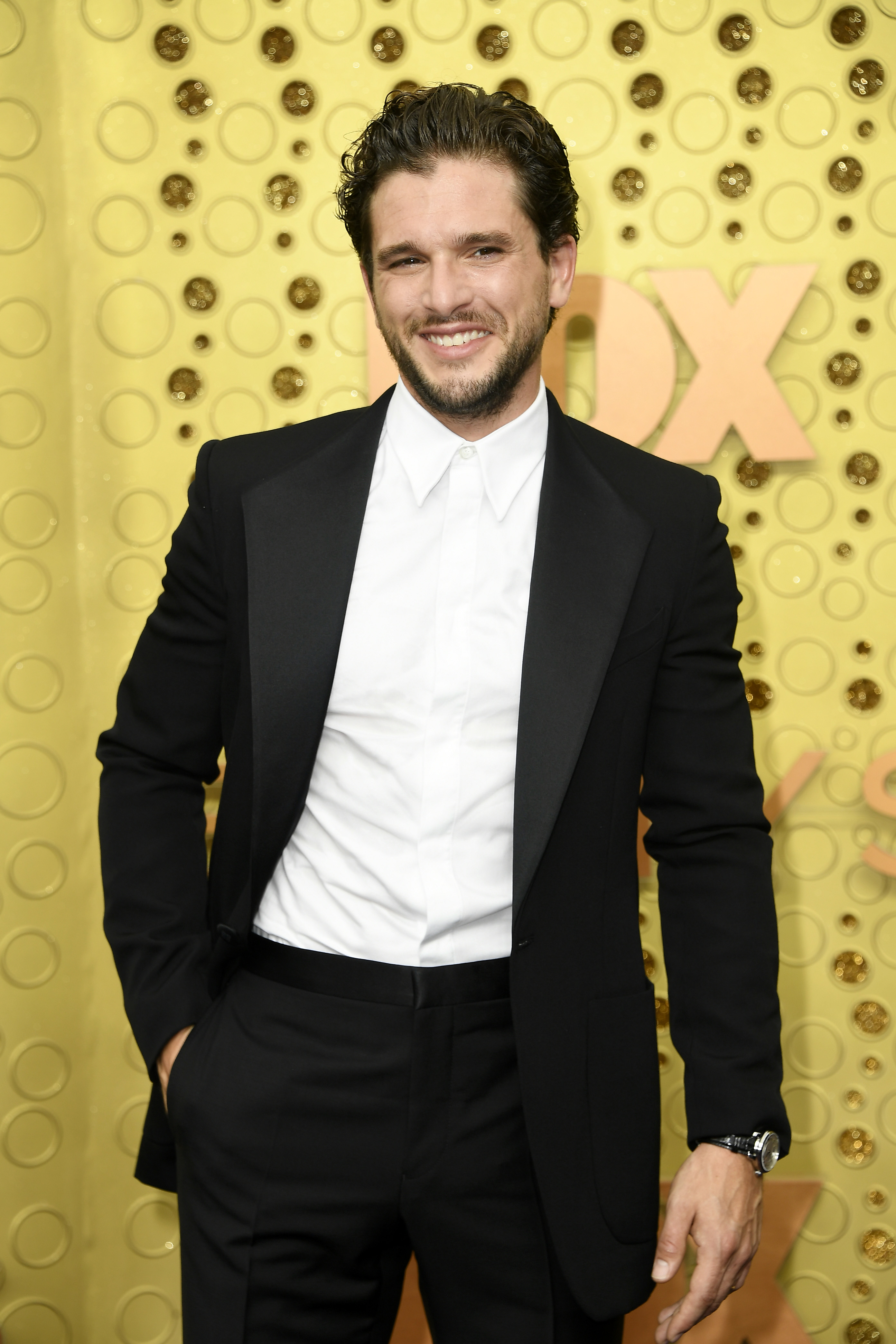 Game of Thrones star Kit Harington feels Jon Snow fits THIS Harry Potter house; Hint: it's not Gryffindor