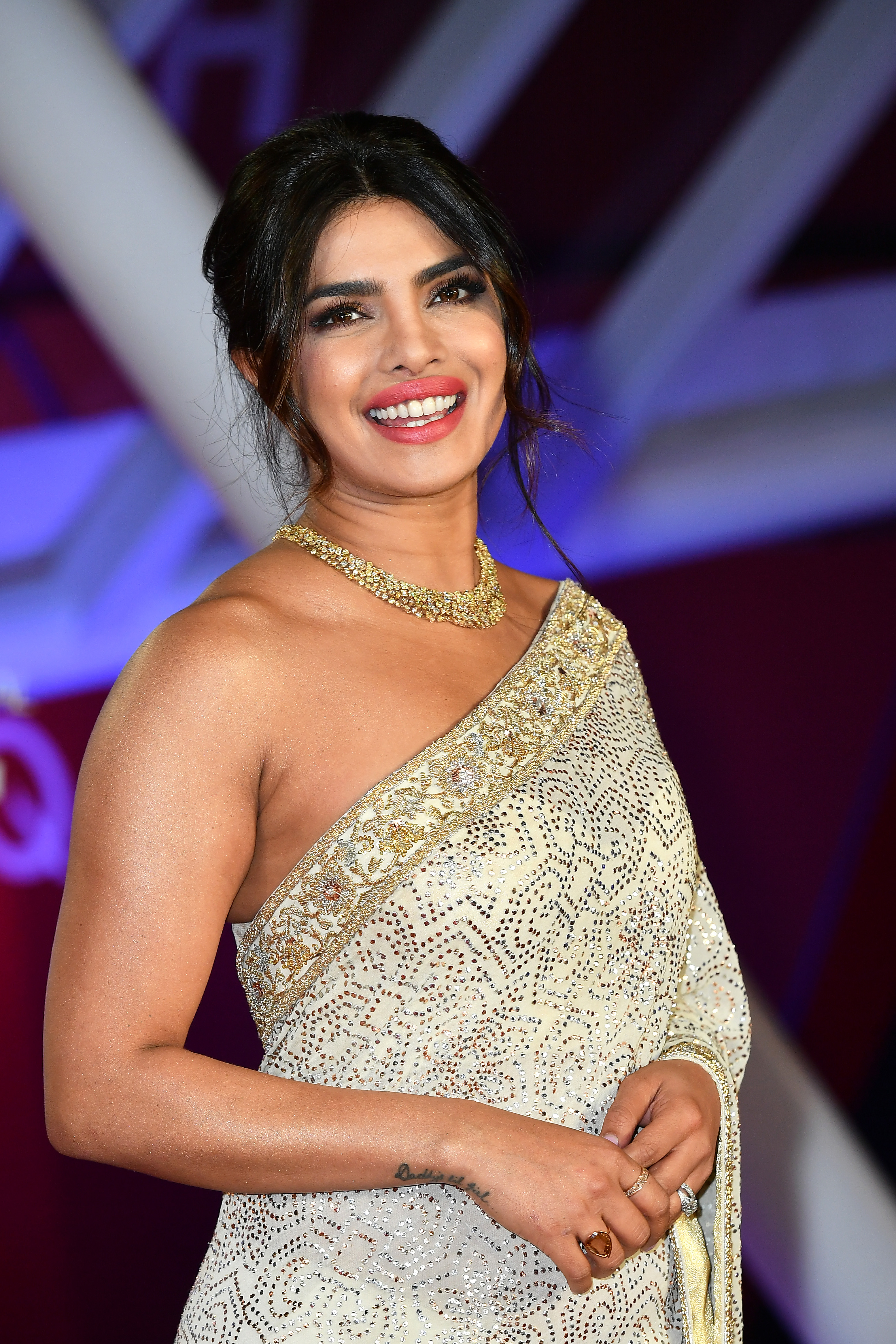Priyanka Chopra is full of gratitude as she calls Marrakech International Film Festival tribute 'surreal'