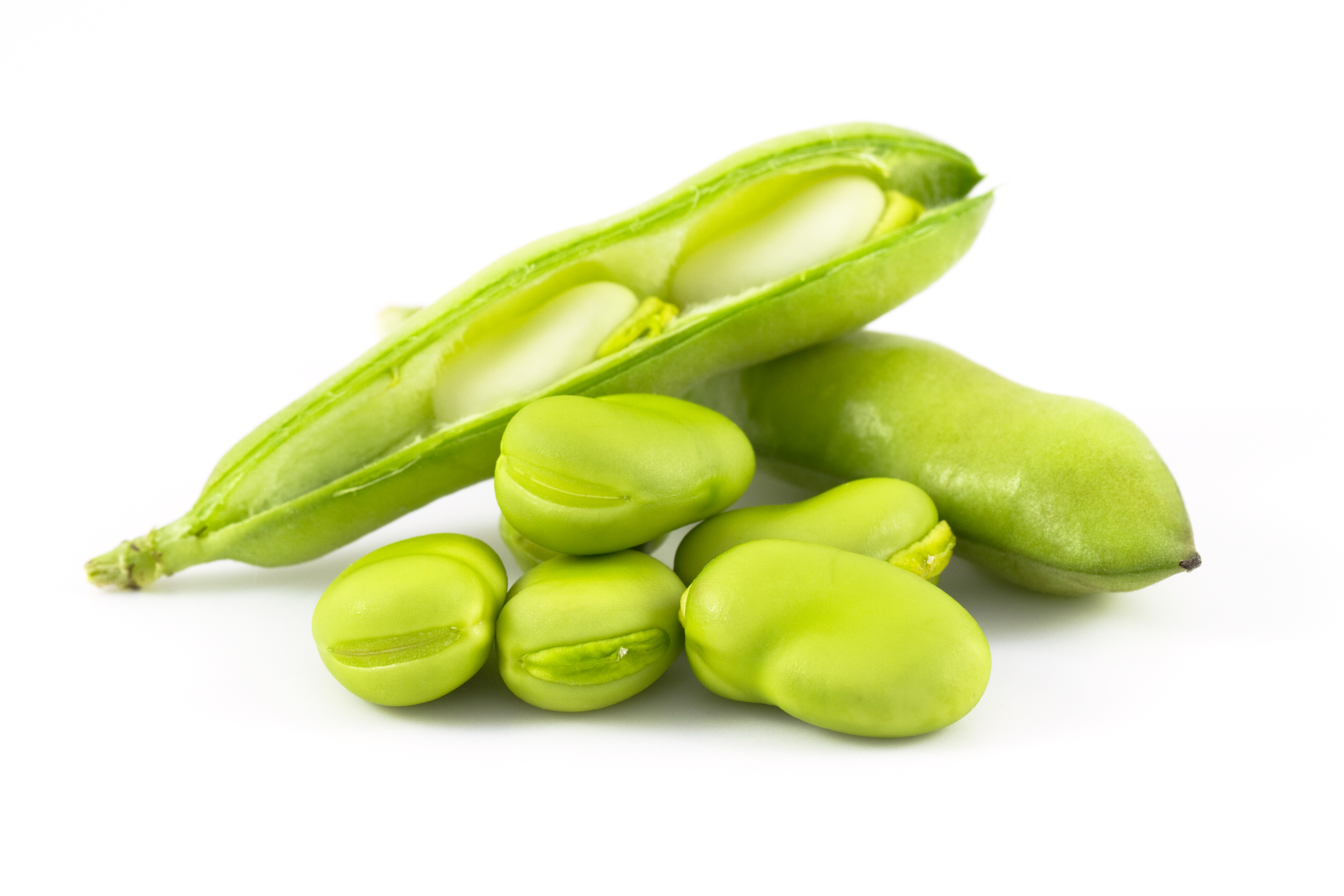 Broad Beans Health Benefits: THIS veggie is all you need to shed those extra kilos