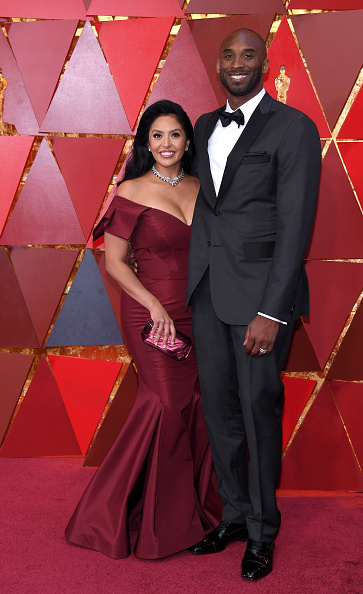 gettyimages-927249912 Kobe Bryant, an Oscar winner, to be honoured in particular tribute on the 92nd Academy Awards