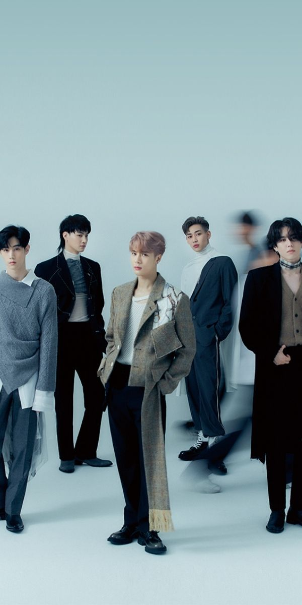 PHOTOS: Who is GOT7? A small peek into the members of the world famous group