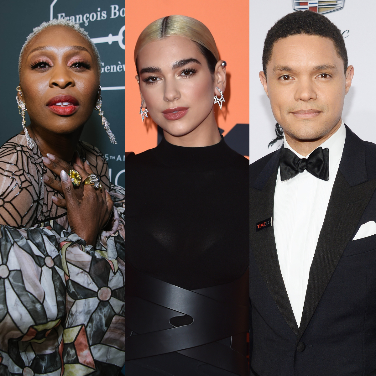 Grammy Awards 2020: Cynthia Erivo, Dua Lipa, Trevor Noah and more to present at the ceremony; Check it out