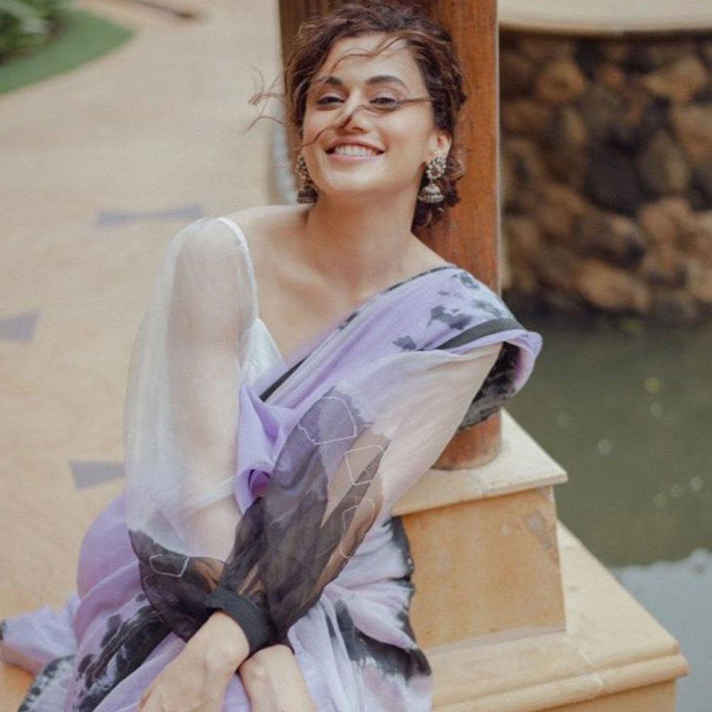 Happy birthday Taapsee Pannu: Katrina Kaif, Vicky Kaushal and others shower birthday love on the actress