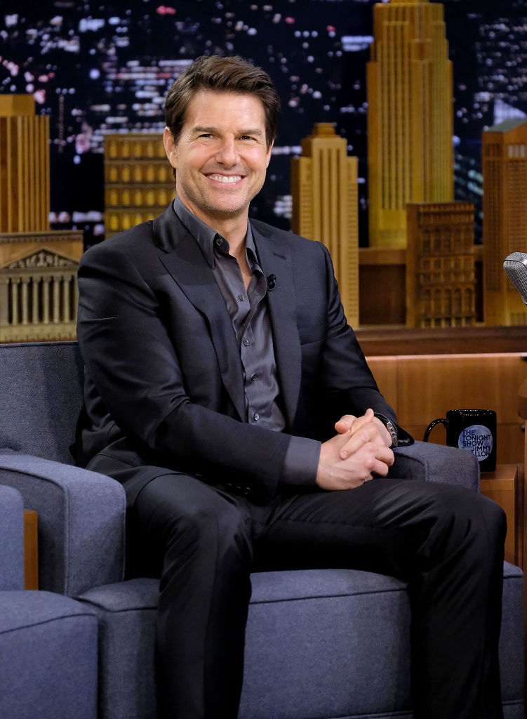 Happy Birthday Tom Cruise 5 Movies Of The Talented Actor You Should Binge Watch Today Pinkvilla