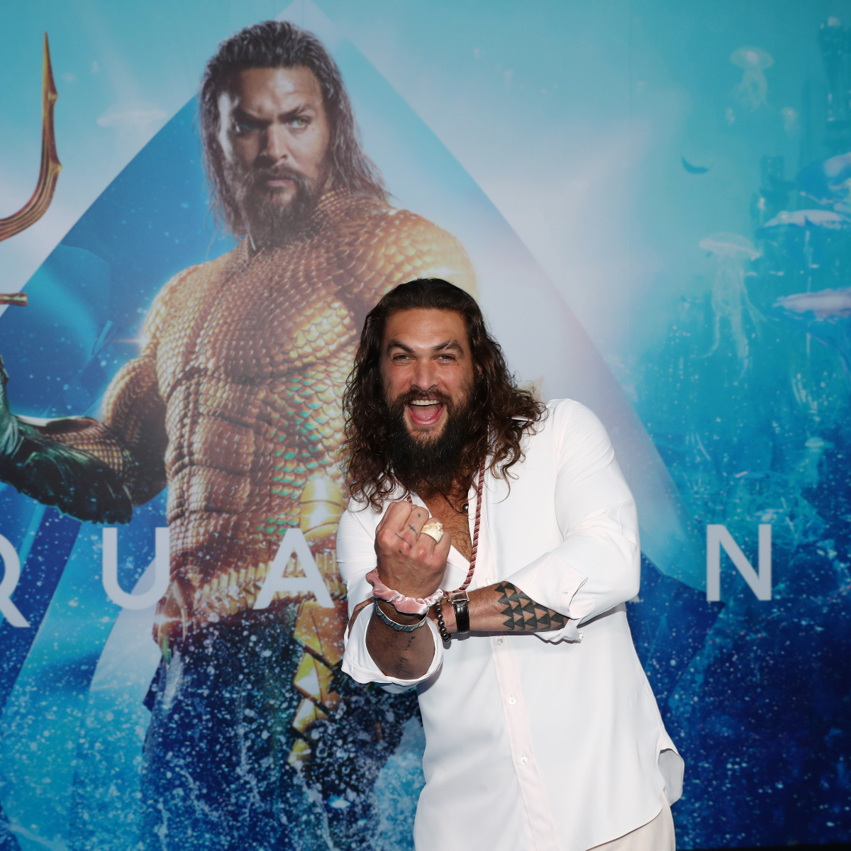 Happy 42nd Birthday Jason Momoa; 6 movies & shows by the GOT alum that you CANNOT miss
