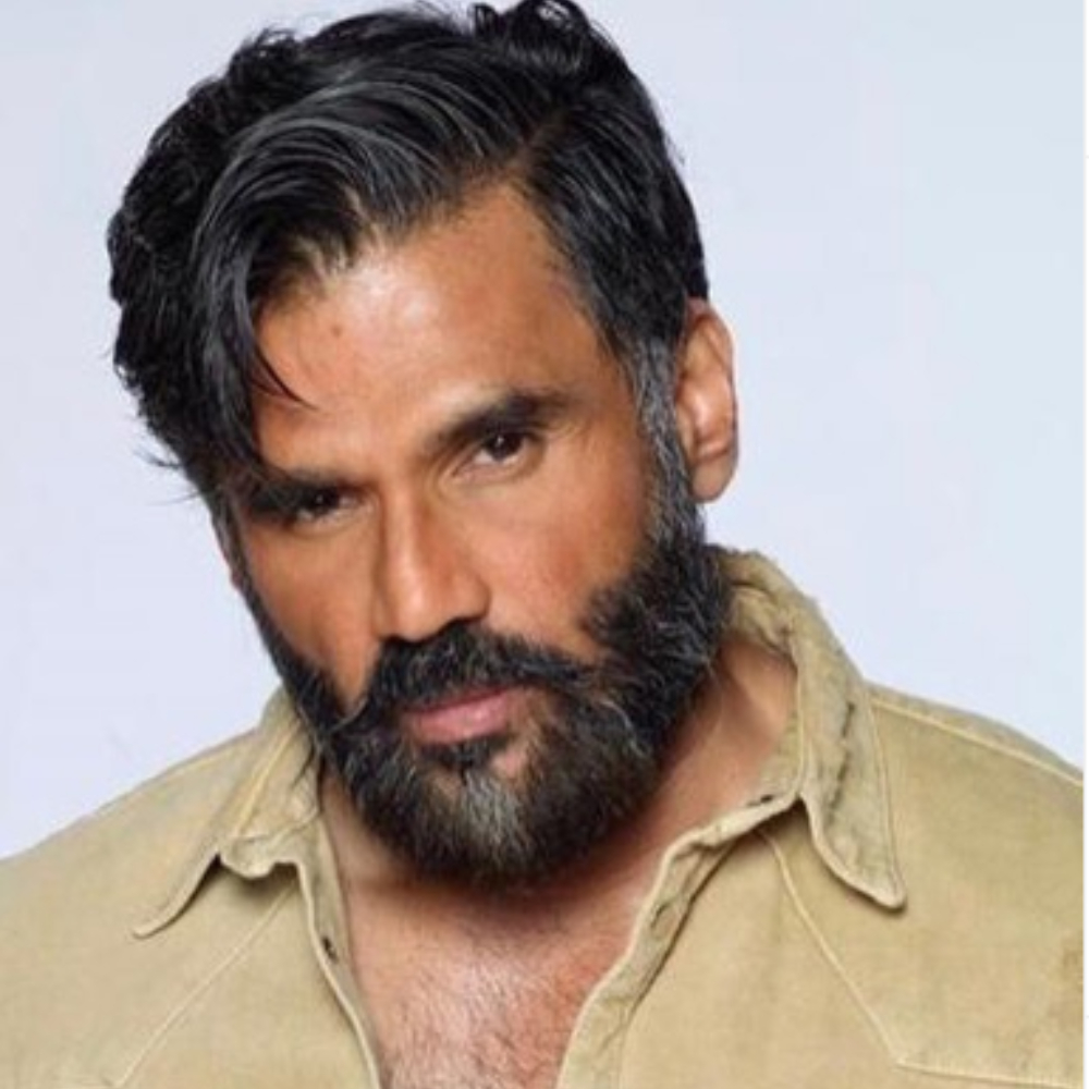 Happy Birthday Suniel Shetty: 10 movies of the actor that are a must watch for everyone