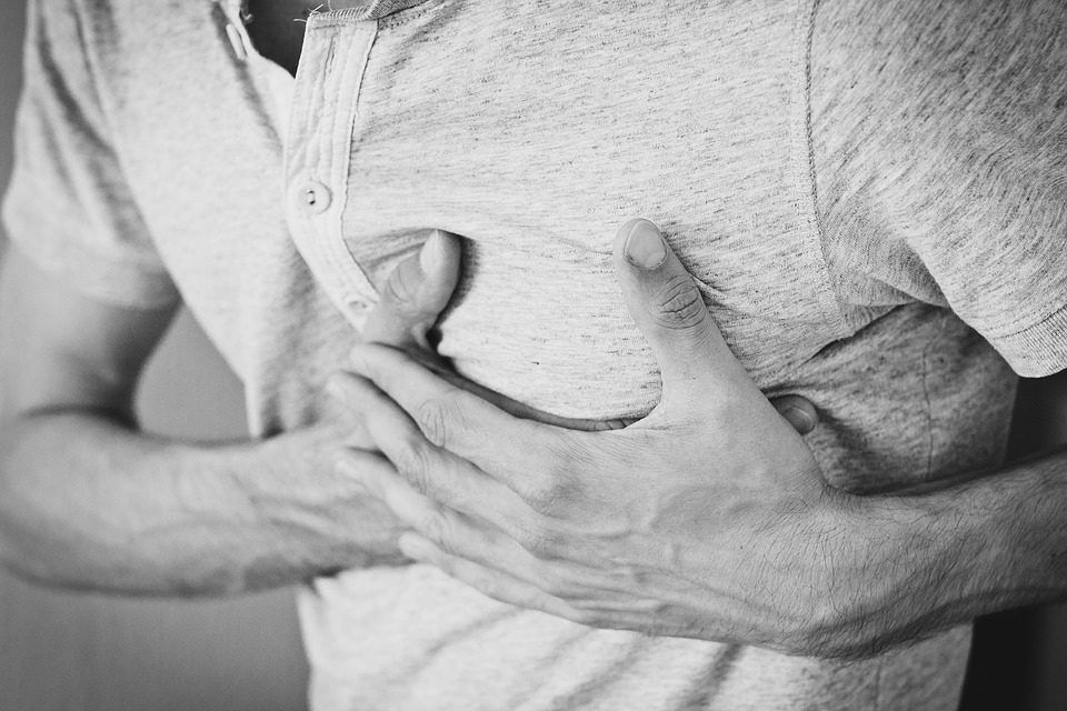 Heart Attack: Here's how you can prevent heart attack and lower the risk of it