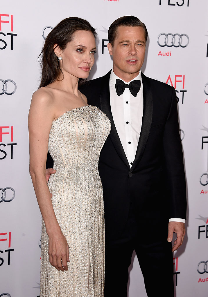 Here's why Brad Pitt and Angelina Jolie are yet to settle their divorce; FIND OUT