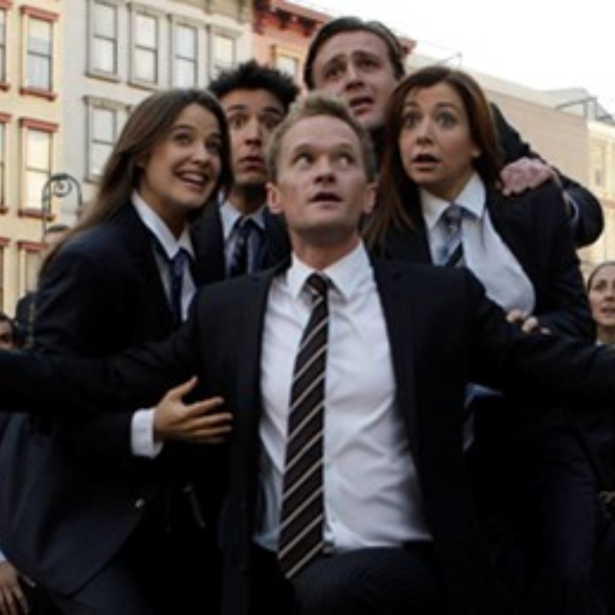 Do you love the sitcom How I Met Your Mother? Check out THESE 5 hidden messages from the series