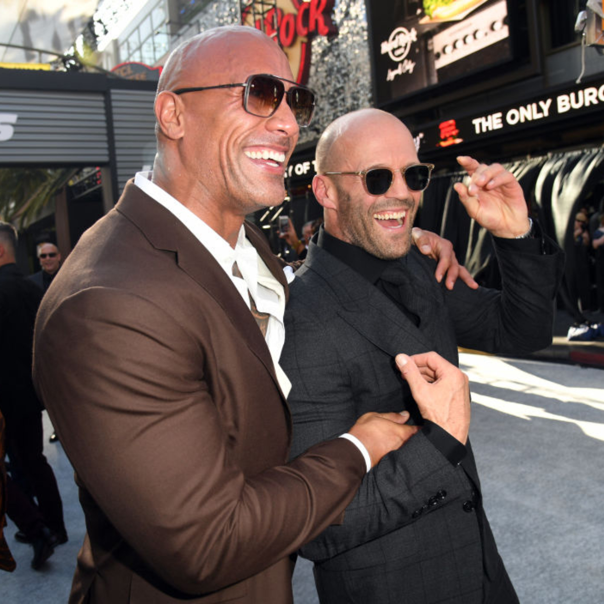 Hobbs & Shaw: The Rock & Jason Statham's film to have a sequel? Producer spills the beans