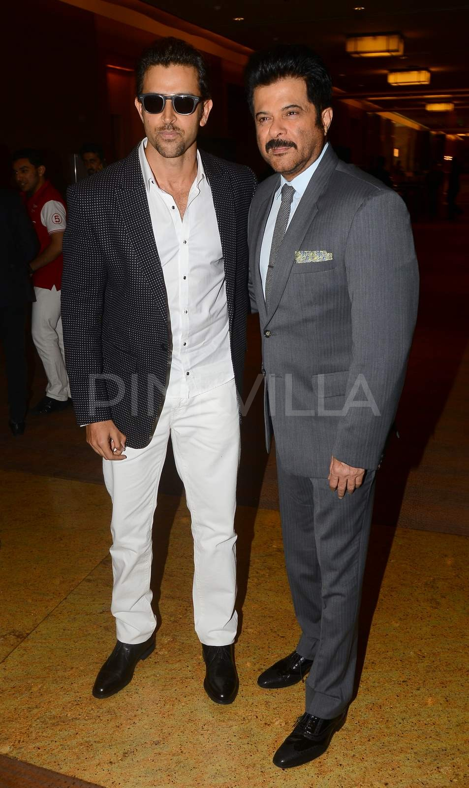 I am a fan of Hrithik: Anil Kapoor