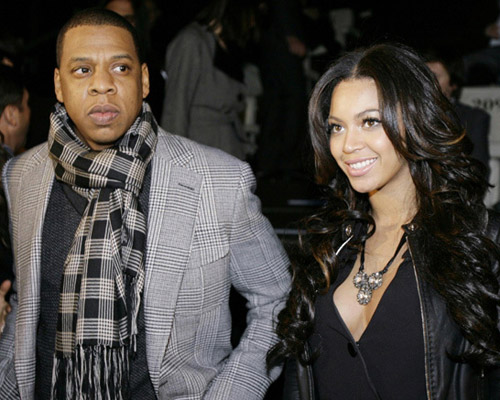 1 100 - Hottest and the richest couples