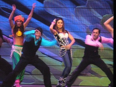 Kareena Kapoor at Zee Cine Award