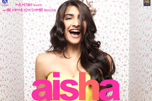 4.Sonam Kapoor in Aisha:: She is the worst, most exasperating heroine we have seen in a long time. The film was supposed to be her re-launch vehicle. Ironically, barring her, everyone shone and stole the show from her. The heroine of a chick-flick has to win the heart of the viewers but one did not care for Aisha at all. She was juvenile, annoying, shallow, and stupid. Sonam's attempt at bringing a childlike quality to her was irritating instead of endearing. She used the same tone of emphasis throughout the movie. Though she was probably more expressive than she was in I Hate Luv Storys, Sonam failed to carry the film on her shoulders. Needless to say, she looked lovely and wore fabulous clothes but haven't we seen enough of that in her public appearances?